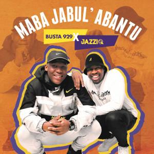 Maba Jabul'Abantu