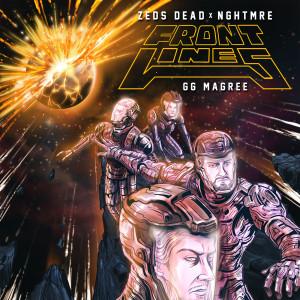 Album Frontlines from Zeds Dead