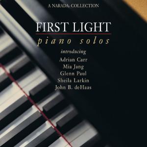 First Light 1996 Various Artists