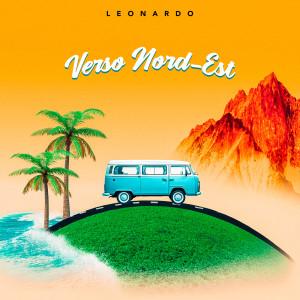 Album Verso Nord-Est from Leonardo