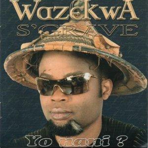 Album Yo nani ? from Felix Wazekwa