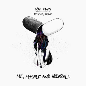 Album Me Myself & Adderall from Lost Kings