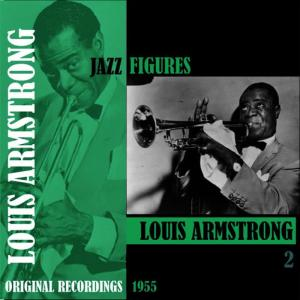 His All Stars的專輯Jazz Figures / Louis Armstrong, Volume 2 (1955)