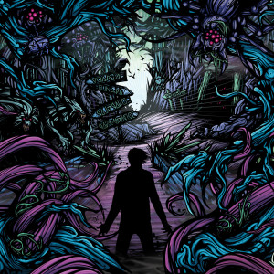 Album Homesick from A Day To Remember