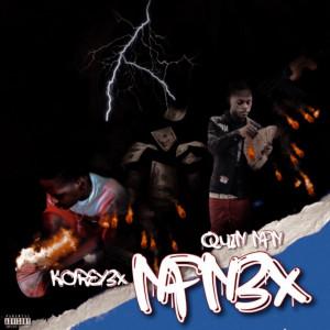 Album Nfn3x (Explicit) from Quin NFN
