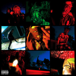 Album GFU (feat. Yung Kayo) from Sheck Wes