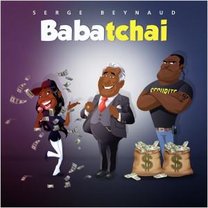 Album Babatchai from Serge Beynaud