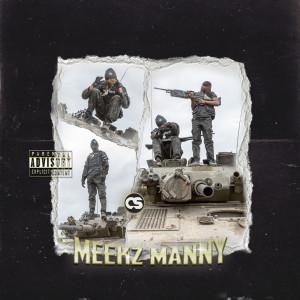 Album Like Me from Meekz