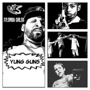 Album Yung Guns (Explicit) from Solomon Childs