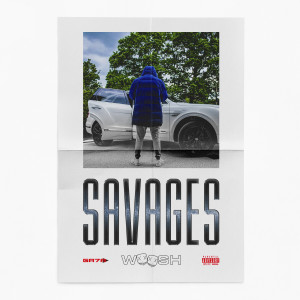 Album Savages from Woosh
