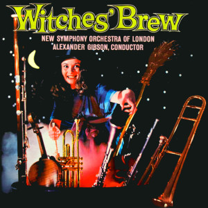 Alexander Gibson的專輯Witches' Brew