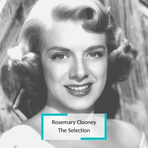 Album Rosemary Clooney - The Selection from Perez Prado Orchestra
