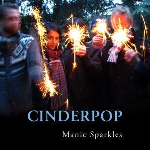 Album Manic Sparkles from Cinderpop