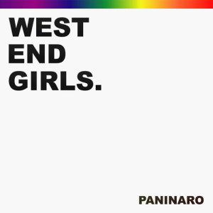 Album West End Girls from Gani Nar