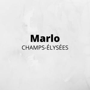 Album CHAMPS-ÉLYSÉES from Marlo