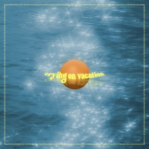 Album crying on vacation from Kaptan