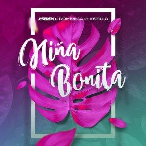 Album Niña Bonita from J.Beren