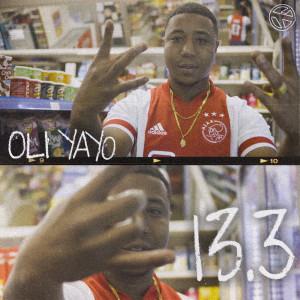 Album 13.3 (Explicit) from Oli Yayo