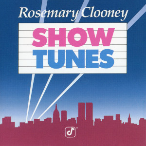 Album Show Tunes from Rosemary Clooney