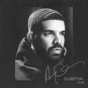 Scorpion 2018 Drake