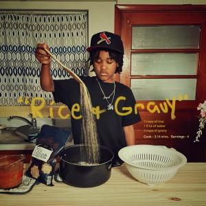 Album Rice & Gravy (Explicit) from Smino