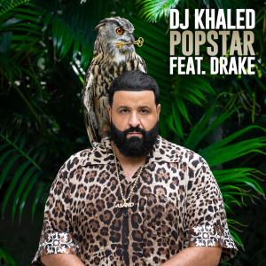 Album POPSTAR from DJ Khaled