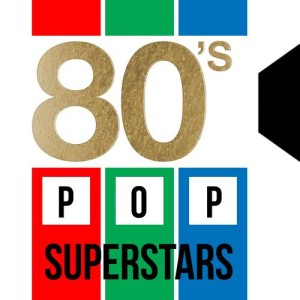 80's Pop Superstars