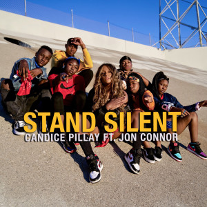 Album Stand Silent from Candice Pillay