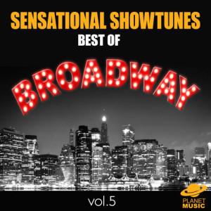 The Hit Co.的專輯Sensational Showtunes: Best of Broadway, Vol. 5