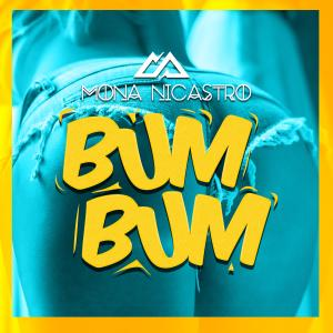 Album Bumbum from Mona Nicastro