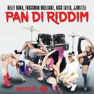 Album Pan Di Riddim from Various Artists