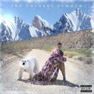 Album The Coldest Summer from Akbar V