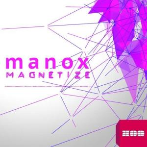 Album Magnetize from Manox