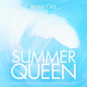 Summer Queen dari Brave Girls