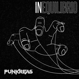 Album Inequlibrio from Punkreas