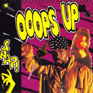 Album Ooops Up (Remix) from Snap!