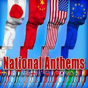 Patriotic Fathers的專輯National Anthems