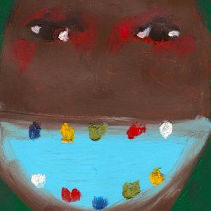Album Worry No More Single from Santigold