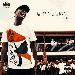 Album After School EP from Killer Kau