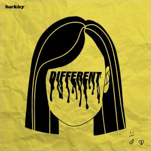 Album Different (Explicit) from Barkley