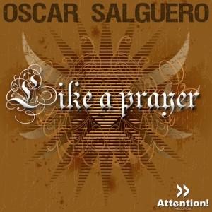 Album Like A Prayer from Oscar Salguero