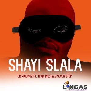 Album Shayi Slala from Dr Malinga