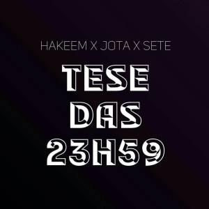 Album Tese das 23h49 from Jota