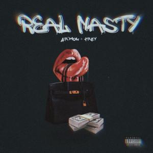 Album Real Nasty (Explicit) from Ar'mon & Trey