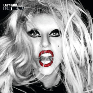Album Born This Way from Lady Gaga