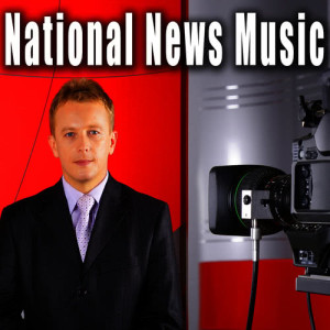 Album National News Music from Music for Sports