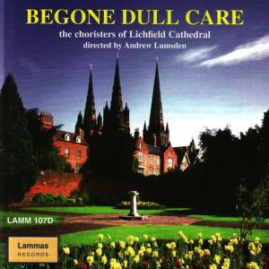 Album Begone Dull Care from Robert Sharpe