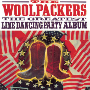 Album The Greatest Line Dancing Party Album from The Woolpackers