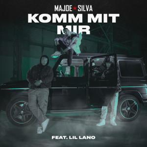 Album KOMM MIT MIR (feat. Lil Lano) from Majoe