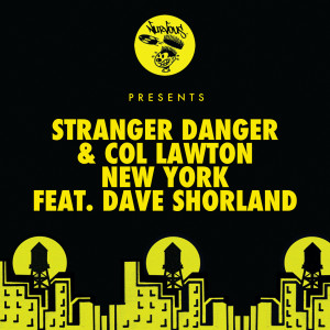 Album New York (feat. Dave Shorland) from Dave Shorland